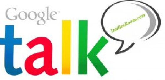 Create a Google Talk account for windows   sign up for Gtalk