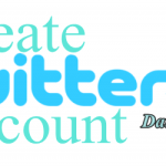 How to Create Twitter Account free – sign up for Twitter