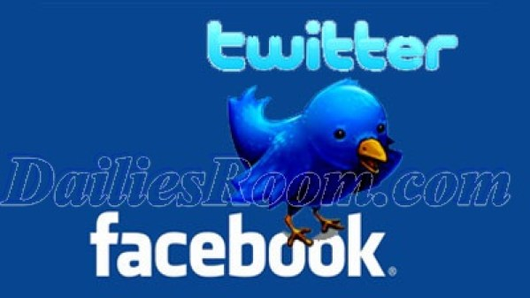 Steps to connecting Twitter account with Facebook profile | connecting platforms