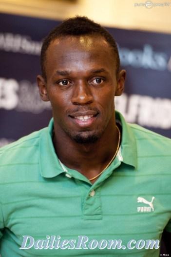 The World's Fastest Runner | Usain Bolt Networth 2016 | Endorsements