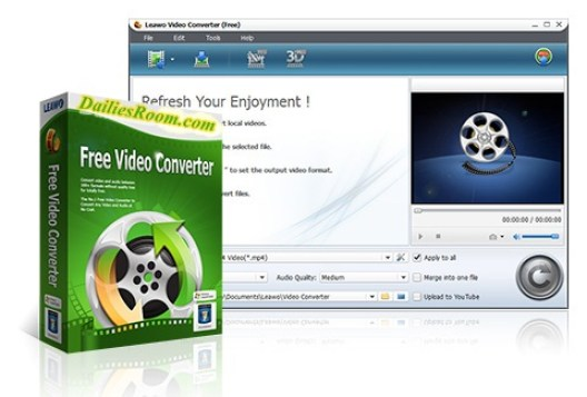 Download video converter Android | convert to MP3, MP4, AVI