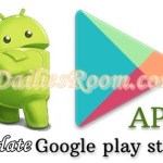 How to Update Google Play Store App on Android Device – Android Google Play store