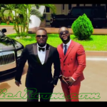 Download Up To Something – Iyanya ft. Don Jazzy and Dr Sid – Mavin Records New Signing Iyanya