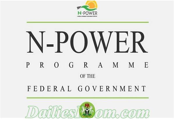 nPower Recruitment 2017/2018 Registration Form | Login www.npower.gov.ng Nigeria Application