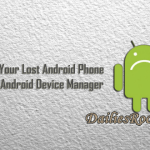 Download and install Android Device Manager App free | Sign in to Android device manager