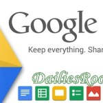 Download and install Google Drive app free for android – Safe storage for all files
