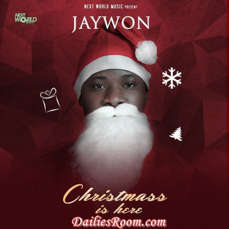 Watch and download Another Christmas is here by Jaywon on youtube