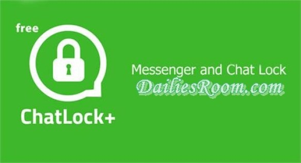 How to Install Messenger and Chat Lock App free for Android - Protect your Chats and messages