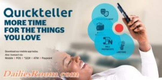 How to Download Quickteller App free For Android / Blackberry / iOS / Windows / Nokia