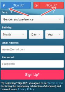 How to Create Zoosk Account free | Zoosk Registration | Zoosk Dating App | www.Zoosk.com