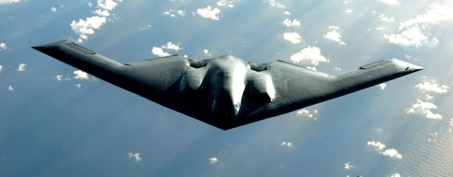 Dozens killed as US bombs ISIS camps in Libya | US B-2 Bombers