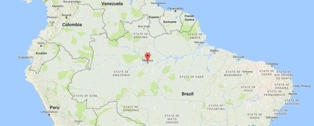 Brazil Riot : 60 inmates Killed, many beheaded in Brazil City of Manaus