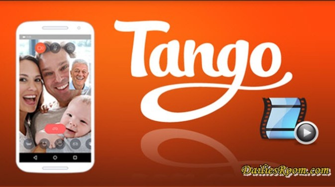 Download Tango Chat Room