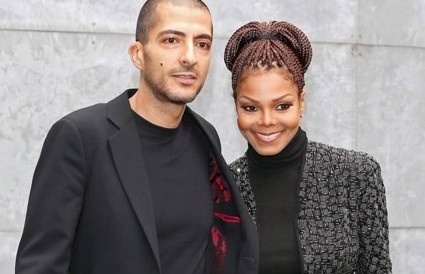 Janet Jackson and Wissam Al Mana Welcome Eissa Al Manna (Baby Boy)
