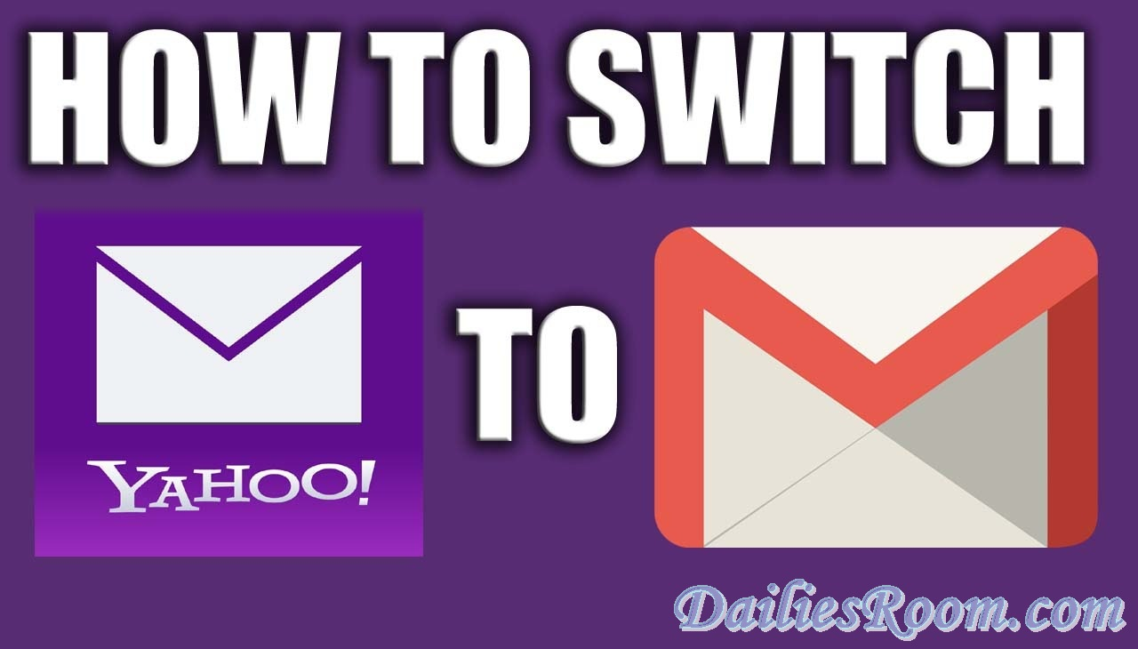 how to delete yahoo email account from gmail