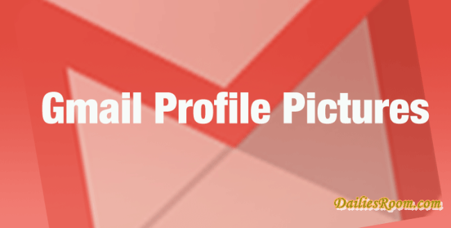 How to Upload Gmail Account Profile Picture on PC | Gmail Identity