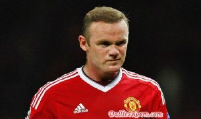 Captain Wayne Rooney set to Quit Manchester United   Considers China Transfer