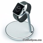 Apple Watch And iPhone Charging Dock; Charge Both Your iPhone and Apple Watch With The iPM Dock