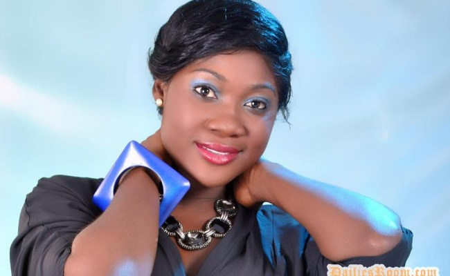 Gov. Yahaya Bello Appoints Actress Mercy Johnson as SSA on Entertainment, Arts and culture