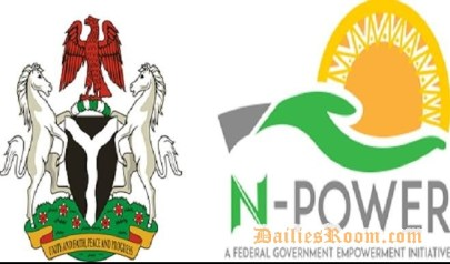 Graduate's N-Power employment Scheme; FG approves additional N4,500 monthly electronic device Grant