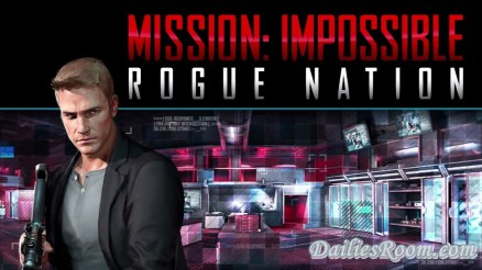 Download and Play free Mission Impossible; RogueNation game for Android Device | Action-adventure Game