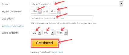 mysinglefriend com sign in