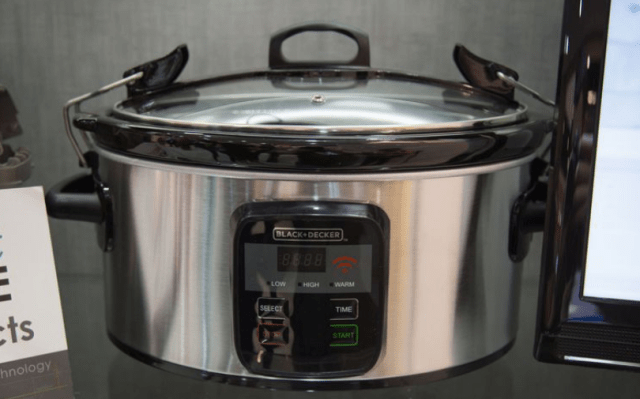 Black & Decker WiFi-Enabled Slow Cooker Release Date, Price and Specs