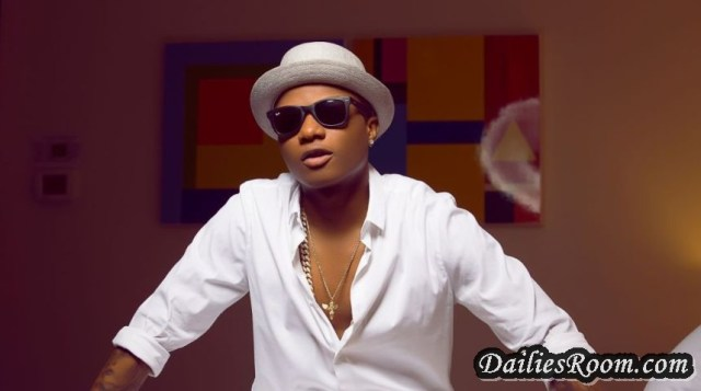 Sony Music International - Wizkid Signs Multi Album deal with RCA Records