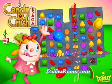 Download Free Candy Crush Saga Game for Android | www.candycrushsaga.com