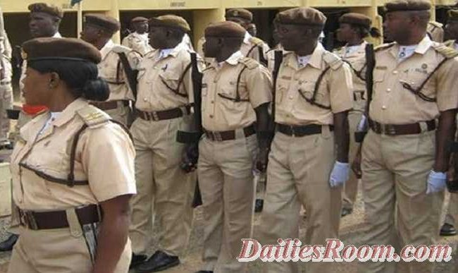 How to Apply for 2017 Nigeria Immigration Service Recruitment Online