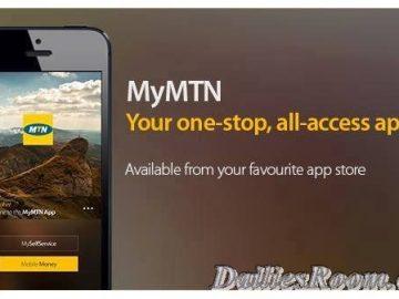 www.mtnonline.com; Download myMTN App Free - Access MTN Services