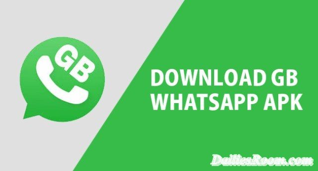2017 Latest Version: Download Free GB Whatsapp V5.50 Apk For Android