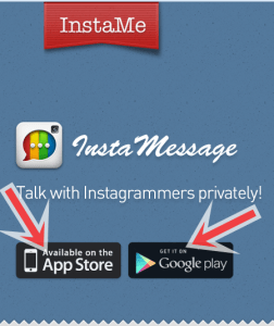Free Download Instamessage App for Android/iOS | www.insta.me