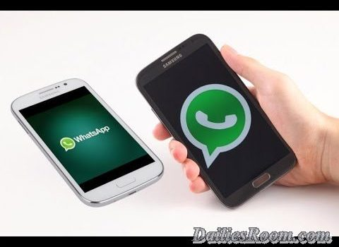 Whatsapp.com | WhatsApp Download Latest Version For Mobile Phones