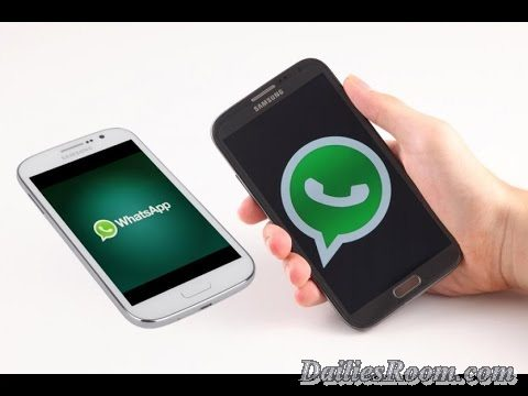 Whatsapp.com | WhatsApp Download Latest Version For Mobile Phones