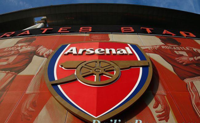 English Premier League Season: 2017-18 Arsenal Match Fixtures