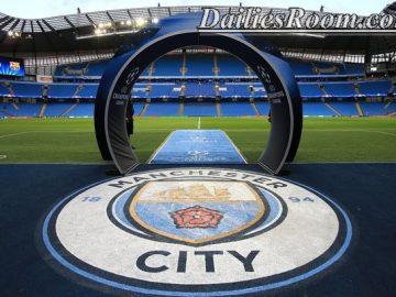 City's 2019/20 English Premier League Games