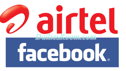 How to Chat on Facebook Using Airtel Free Mode | Free Facebook Flex