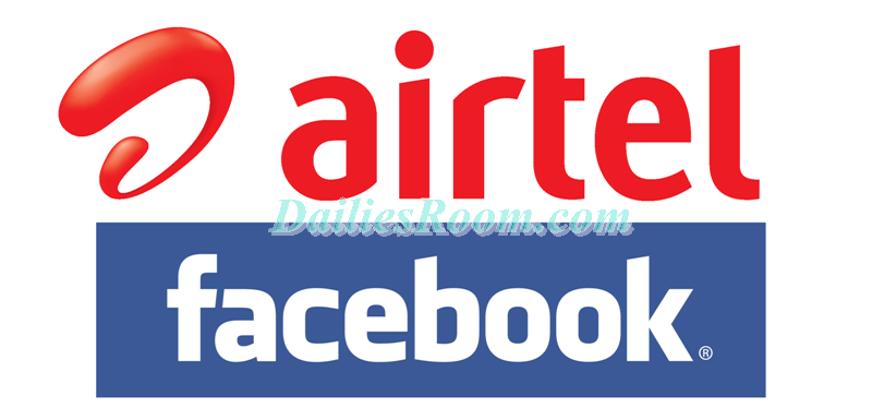 How to Chat on Facebook Using Airtel Free Mode   Free Facebook Flex
