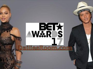 Full List of 2017 BET Awards Winners - Wizkid Wins Best International Acts
