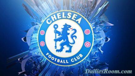 English Premier League Season: Chelsea 2019/20 Match Fixtures
