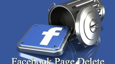 Delete Facebook Account On Mobile / Desktop Permanently
