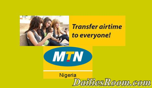 How to Transfer MTN Credit Using SMS | Quick MTN Airtime Transfer