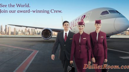 Apply For Qatar Airways Jobs Online - Vacant Position and How to Apply