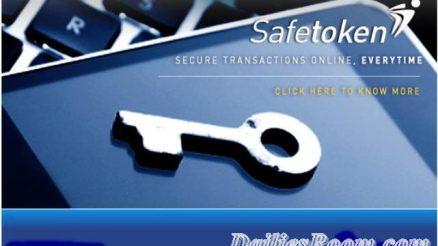 How to Register for Safetoken One-Time-Password (OTP) Via ATM