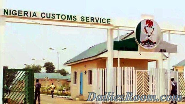 Nigeria Online Auctions Bidding | Nigeria Customs Registration Process