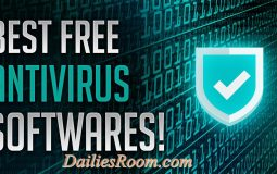 How to Download 2017 Free Antivirus Software   Protect Your Device