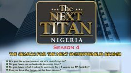 The Next Titan Season IV Contestants Eligibility Requirements