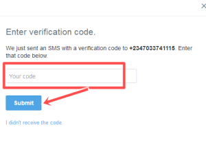 How to Enable Twitter Two-Factor Authentication   Secure Twitter Account