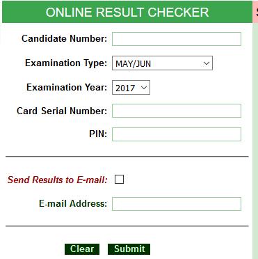 Steps To Check NABTEB May/June Result | NABTEB Online Result Checker